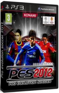 download pes 2012 pc
